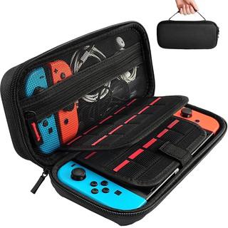 Túi Chống Sốc Máy Chơi Game Nintendo Switch Có Thể Đựng Grips thumbnail