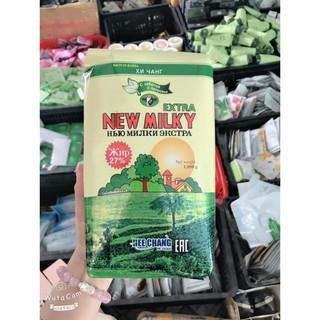 Sữa Béo Nga Newmilky 1Kg thumbnail