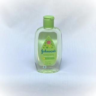 Nước hoa Johnson s Baby hương mùa hè màu xanh tím 50 125ml thumbnail