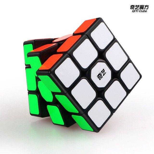 Rubik 3x3 Qiyi Sail W Thế Hệ Mới