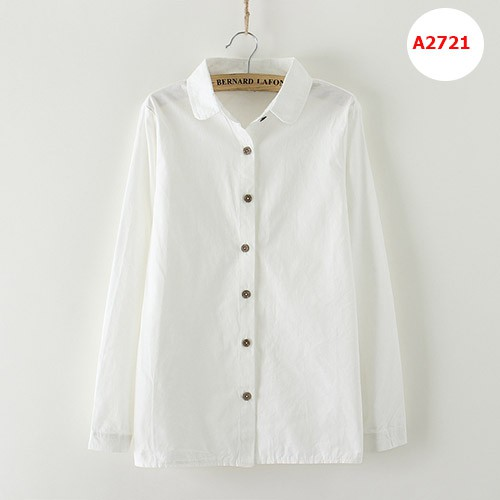 áo sơ mi a2721