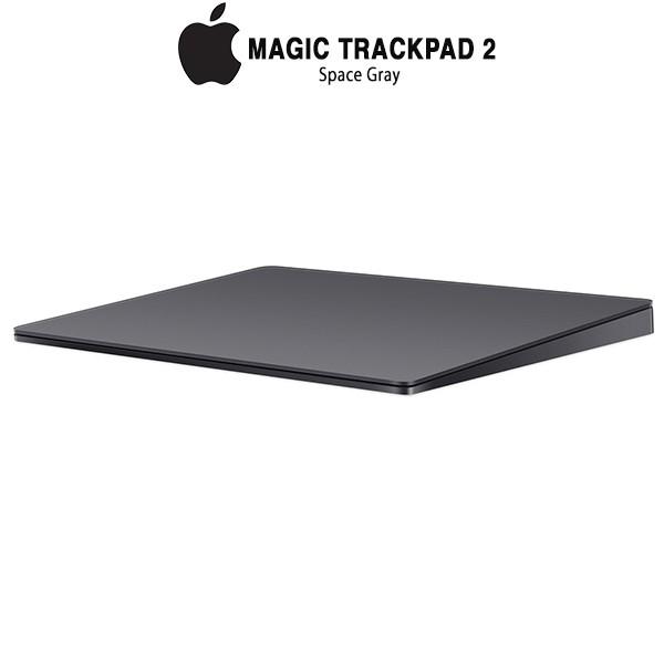 [Freeship toàn quốc từ 50k] Bàn di chuột Chính Hãng Apple Magic TrackPad 2 – Space Gray, mới nguyên seal Giá chỉ 3.430.000₫