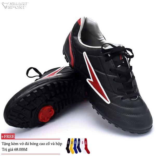 Giày đá bóng Prowin cao cấp trẻ em đen - nhà phân phối chính từ hãng - 3615156 , 1184137537 , 322_1184137537 , 315000 , Giay-da-bong-Prowin-cao-cap-tre-em-den-nha-phan-phoi-chinh-tu-hang-322_1184137537 , shopee.vn , Giày đá bóng Prowin cao cấp trẻ em đen - nhà phân phối chính từ hãng