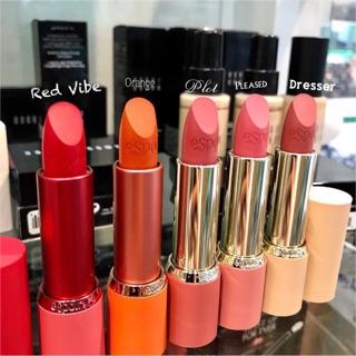 Son Espoir Nowear Lipstick mẫu mới thumbnail