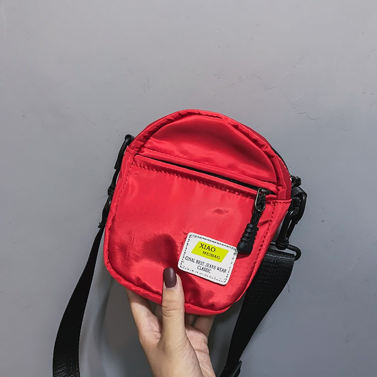 Women Messenger Bags, Portable Di Oxford cloth, new small bags, fashion bags, ins, s