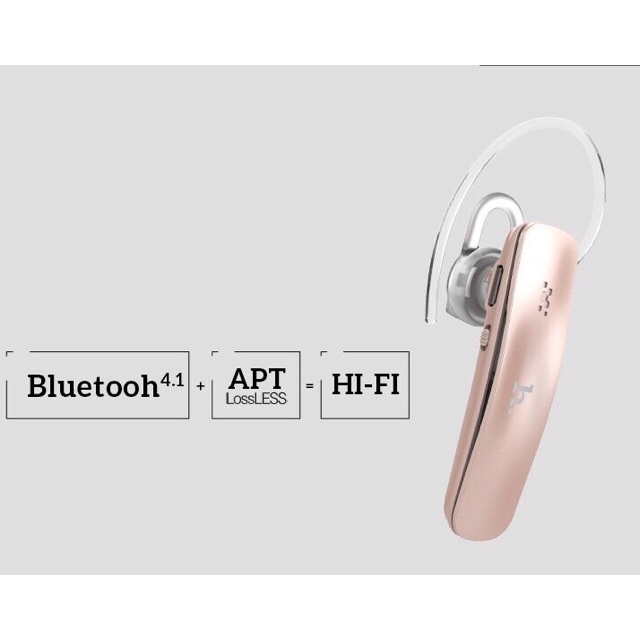 [SALE 10] Tai nghe Bluetoot HOCO Hongkong EPB05 chính hãng
