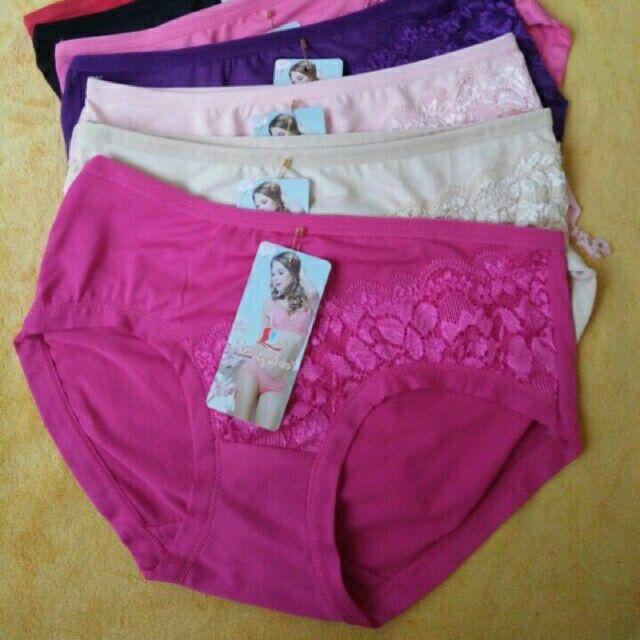 10 quần lót cho nữ - 2887612 , 1128234491 , 322_1128234491 , 99000 , 10-quan-lot-cho-nu-322_1128234491 , shopee.vn , 10 quần lót cho nữ