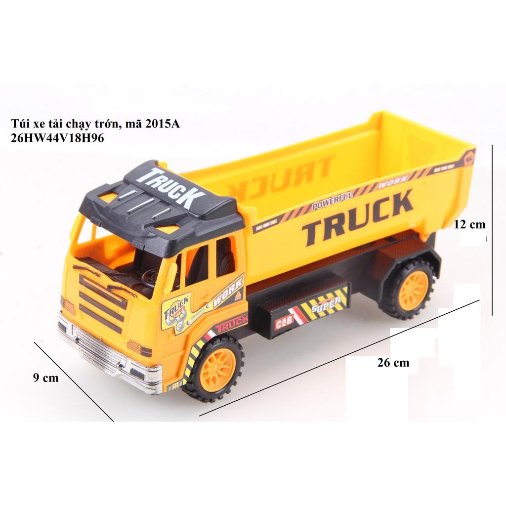 Túi xe tải chạy trớn, mã 2015A