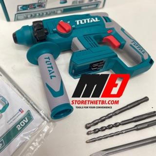 TRHLI2201 Body Máy khoan bê tông dùng pin 20V Total ( Brushless)