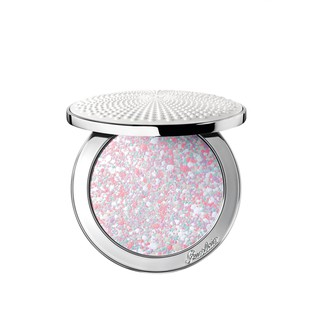Phấn nén ngọc trai Guerlain Météorites Voyage Exceptional compacted pearls of power 01 Mythic 11g