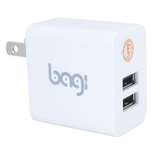Cốc Sạc Nhanh Bagi 2 Đầu USB Theo Tiêu Chuẩn CE Châu Âu- CE-M23 thumbnail