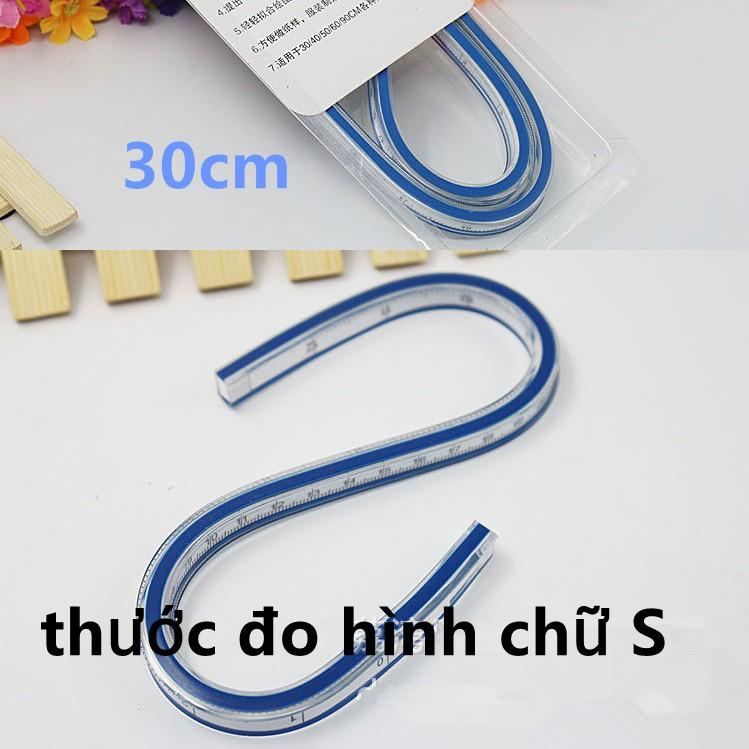 thước đo hình chữ S - 9925345 , 809975705 , 322_809975705 , 50000 , thuoc-do-hinh-chu-S-322_809975705 , shopee.vn , thước đo hình chữ S