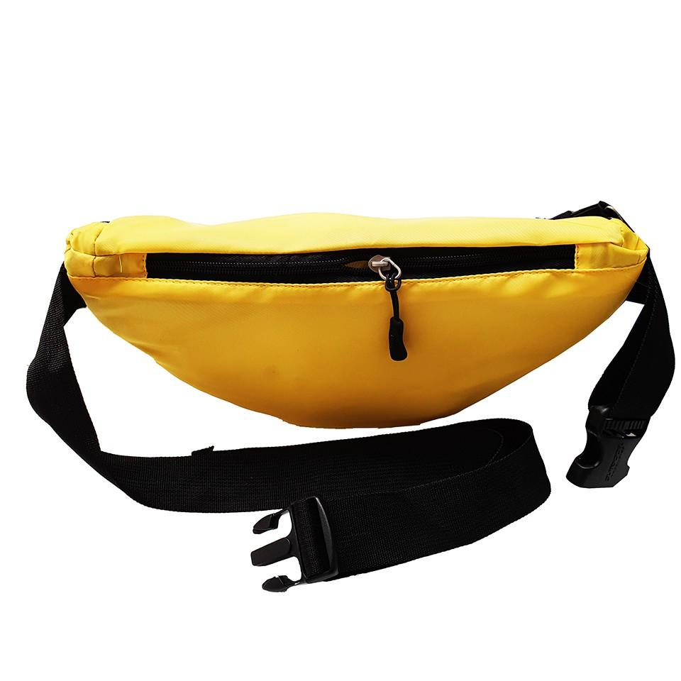 Túi đeo chéo nam nữ du lịch tiện ích unisex thời trang Bee Gee 028