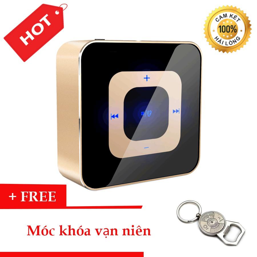 Loa Bluetooth Mini cảm ứng thông minh hỗ trợ thẻ nhớ Earise Jalam Shi F20 + Tặng Móc Khóa Vạn Niên - 3425189 , 1258425668 , 322_1258425668 , 460000 , Loa-Bluetooth-Mini-cam-ung-thong-minh-ho-tro-the-nho-Earise-Jalam-Shi-F20-Tang-Moc-Khoa-Van-Nien-322_1258425668 , shopee.vn , Loa Bluetooth Mini cảm ứng thông minh hỗ trợ thẻ nhớ Earise Jalam Shi F20 +