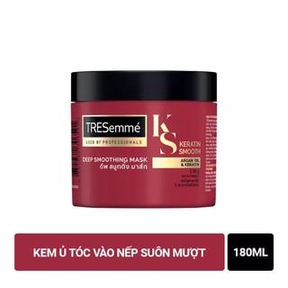 Kem ủ tóc Tresemme Keratin Smooth 180g
