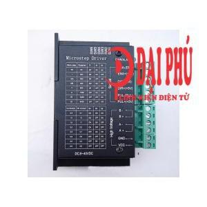 Module điều khiển động cơ bước TB6600, dòng 4A