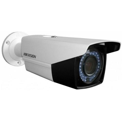 Camera HD-TVI trụ hồng ngoại ngoài trời 2MP HIKVISION DS-2CE16D0T-VFIR3E (Trắng)