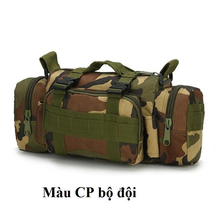 Túi đeo hông , túi đeo bụng , túi phụ balo du lịch phượt