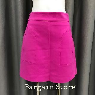 Chân váy hồng Zara Woman – Hàng hiệu 2hand