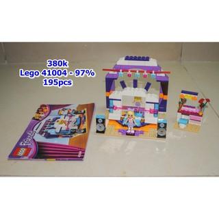 Bộ Lego Friends 41004 97%