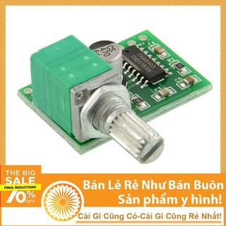 Module Khuếch Đại Âm Thanh VR8403 2X3W 5V