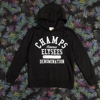 Áo khoác hoodie champs Unisex nam nữ