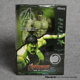 Mô Hình SHF Hulk