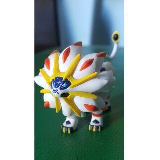 Mô hình Pokémon huyền thoại Sogaleo tomy