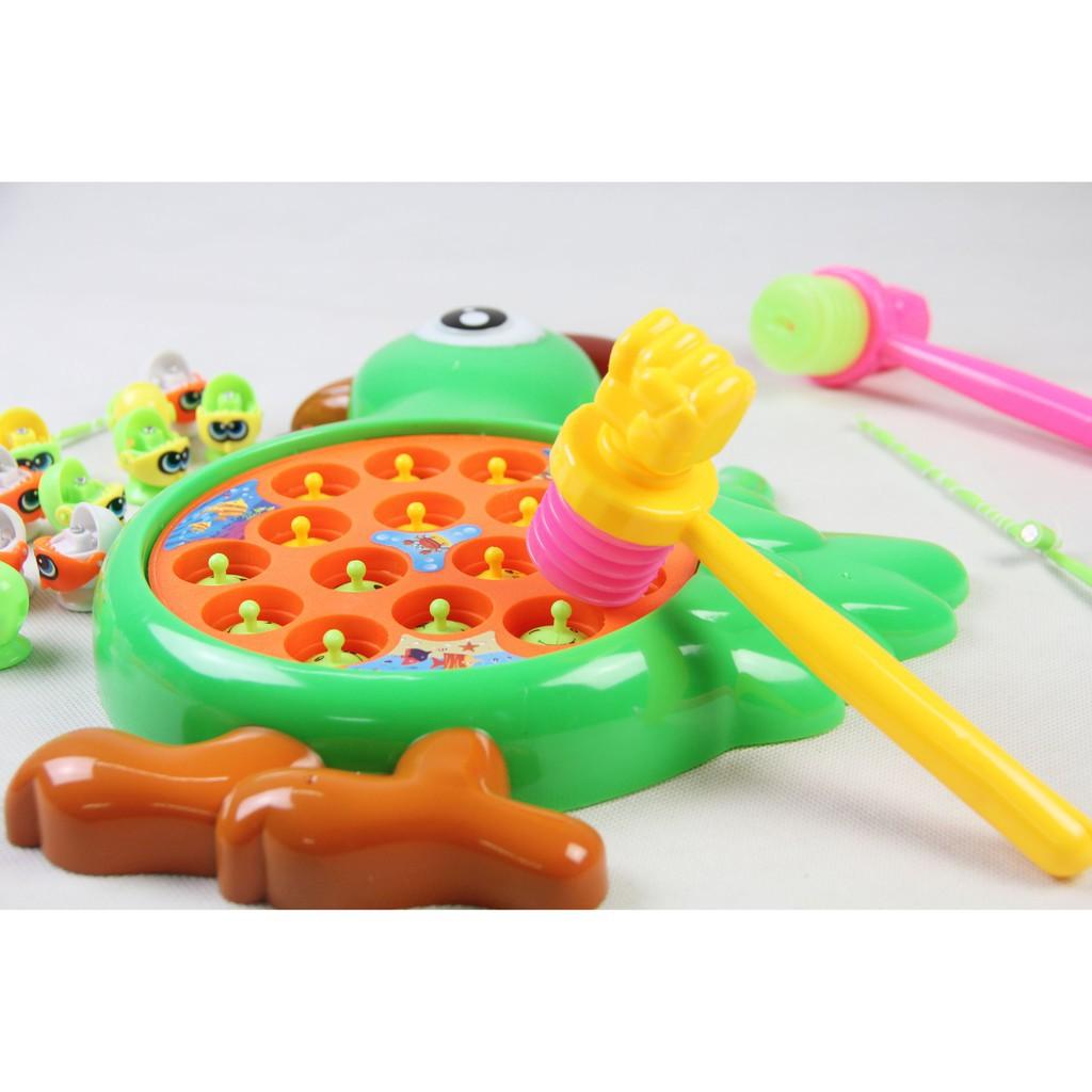 Nhận Ngay Khuyến Mãi Khi Mua -Bộ đồ chơi Long Thủy 2 in 1 câu cá và đập chuột Long Thủy LT21APShip Toàn Quốc