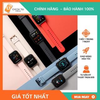 Đồng hồ thông minh Amazfit GTS ( Bản Quốc Tế )