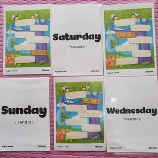 Thẻ Flashcard tiếng Anh gồm 12 chủ đề (116 thẻ ép plastic)