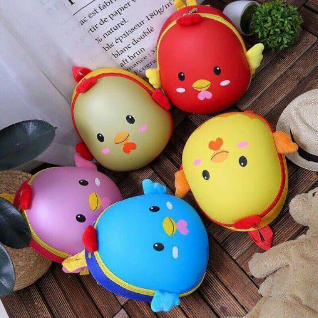 Balo gà dễ thương - 3222509 , 385176505 , 322_385176505 , 85000 , Balo-ga-de-thuong-322_385176505 , shopee.vn , Balo gà dễ thương