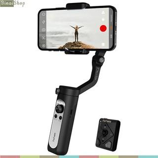 Hohem Isteady X2 - Tay Cầm Chống Rung (Gimbal) Điều Khiển Từ Xa Không Dây Cho Smartphone thumbnail
