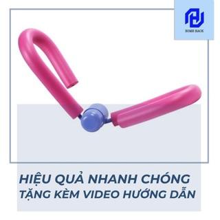 HCM- Dụng cụ giảm mỡ đùi, kẹp đùi, thon gọn chân Hàn Quốc
