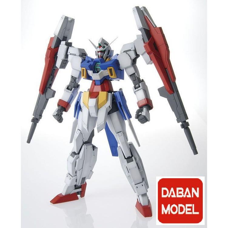 Mô hình MG Gundam Age 2 Double Bullet (Daban Model) - 21978782 , 1806078600 , 322_1806078600 , 450000 , Mo-hinh-MG-Gundam-Age-2-Double-Bullet-Daban-Model-322_1806078600 , shopee.vn , Mô hình MG Gundam Age 2 Double Bullet (Daban Model)
