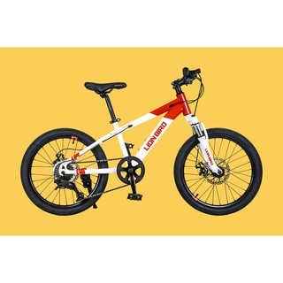 xe đạp thể thao trẻ em lionbird boulder thumbnail