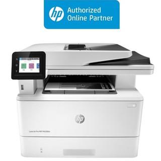 Máy in đa chức năng HP LaserJet Pro MFP M428fdn (W1A29A)
