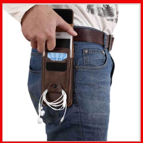 Túi điện thoại đeo ngang hong