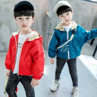 áo khoác cho bé trai , áo khoác trẻ em unisex từ 5 đến 14 tuổi M868