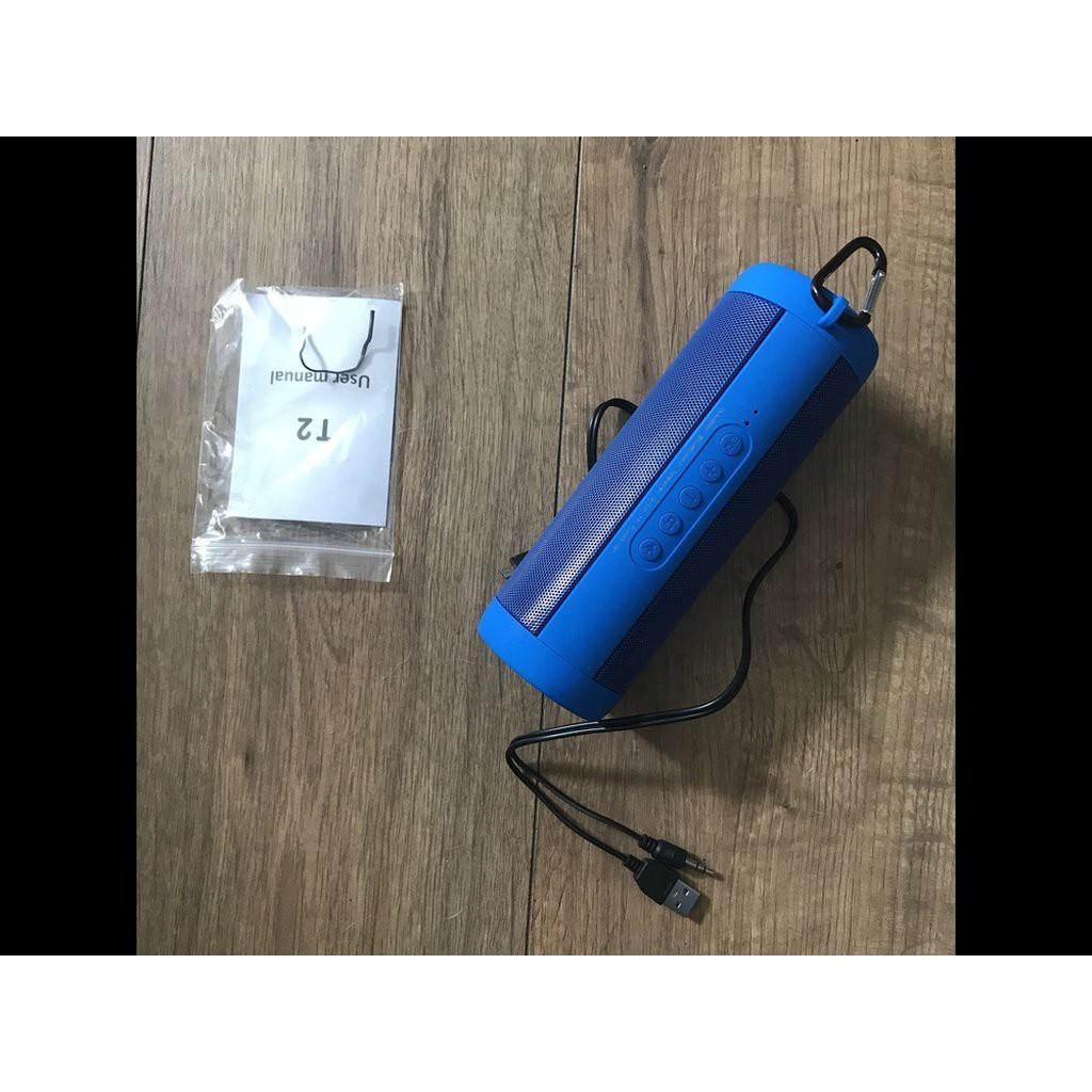 Loa Bluetooth Chống Nước - Bass Siêu Ấm