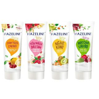 Sữa rửa mặt hazeline 50g thumbnail