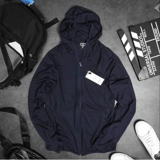 Áo chống nắng nam,áo khoác đi nắng chất vải kim cương có big size xxl -imme