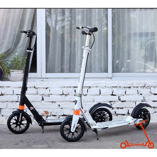 Xe trượt scooter thể thao cao cấp sport version 2 NEW