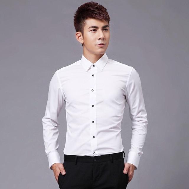 Bộ sưu tập áo sơ mi Hàn Quốc dà