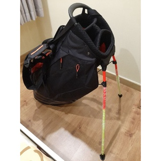 Túi gậy Golf - adidas Golf StandBag 2020 sành điệu - Mới 100% thumbnail