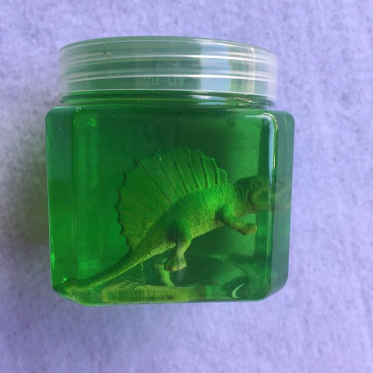 đồ chơi slime -chất nhờn mềm – slime có hình khủng long mã ZMY43 Gshop