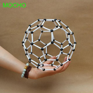 Scientific Kids High Quality Practical School Supply C60 Molecular Model Links
