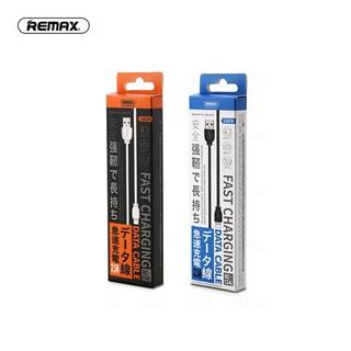 Cáp Sạc Nhanh Remax RC 134i 2.4A 1m Cho Iphone/ipad Chính Hãng – BH 12 Tháng