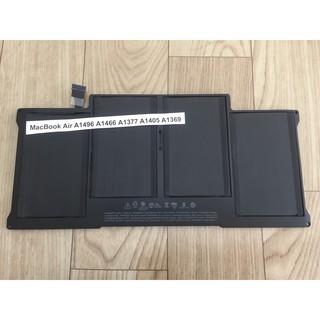 Pin macbook Air 13 inch A1496 A1466 A1369 A1377 A1405 Hàng NEW Zin