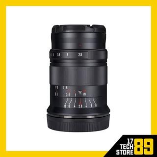 Ống kính 7Artisan 60mm F2.8 Macro Mark II for Canon EOS-M (Mới 100%) thumbnail